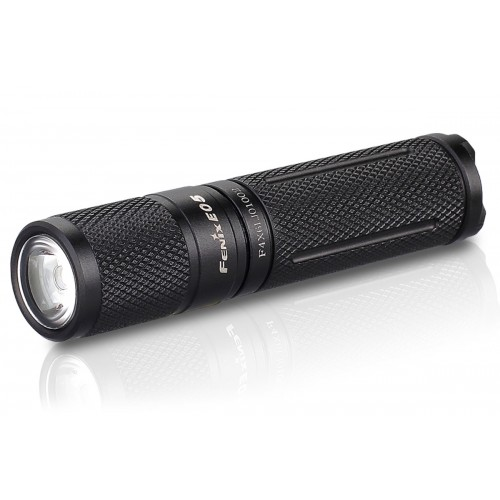 Fenix E05 85 Lumen. LED Lommelygte
