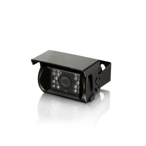 Bakkamera med IR-lys HD