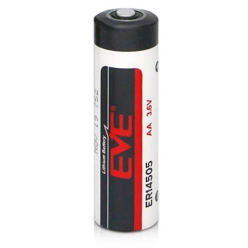 Batteri EN14505 til trådløs fjernbetjening for VR EVO serien